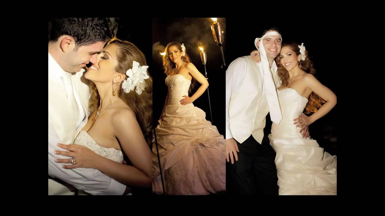 Toronto Persian Wedding Photography Album