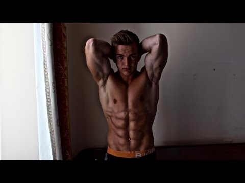 Powerful Lats - Top 3 Exercises for a wide back!