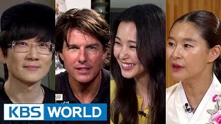 Entertainment Weekly | 연예가중계 - Seo Taiji, Tom Cruise, Lee Honey (2015.08.14)