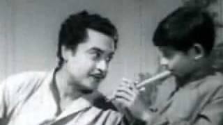 Aa Chal Ke Tujhe-Kishore Kumar added by roksy.mp4