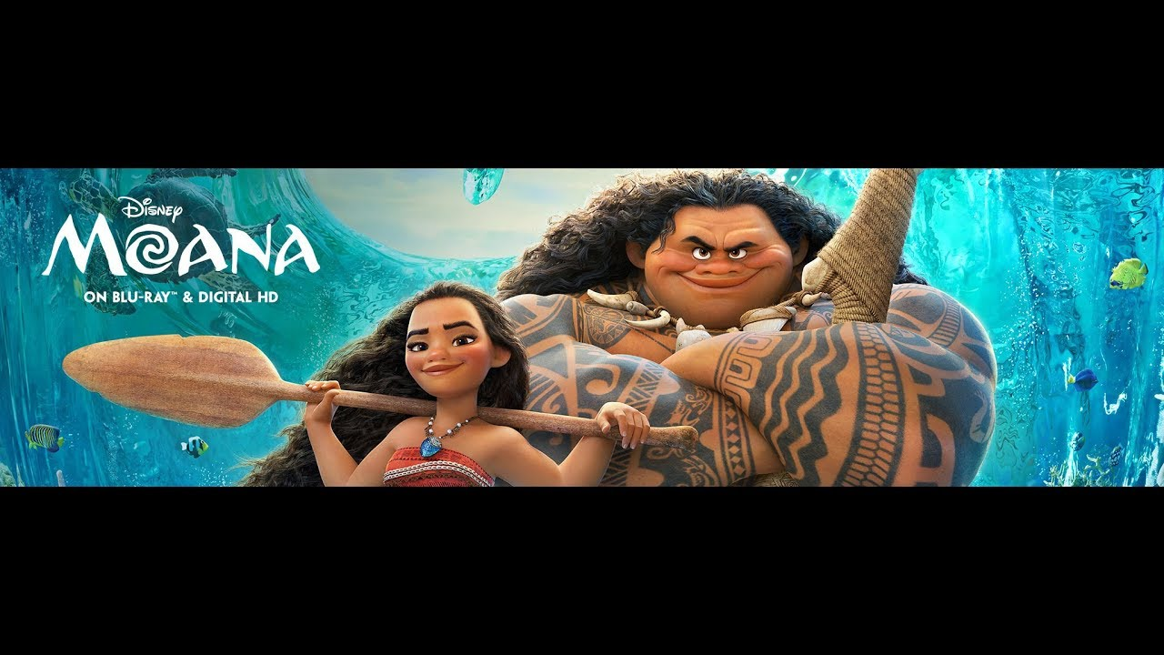 Download How To Download Moana Full Movie