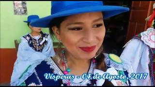 Viaje a Sihuas  - Fiesta Patronal de Sihuas, Áncash - agosto 2017