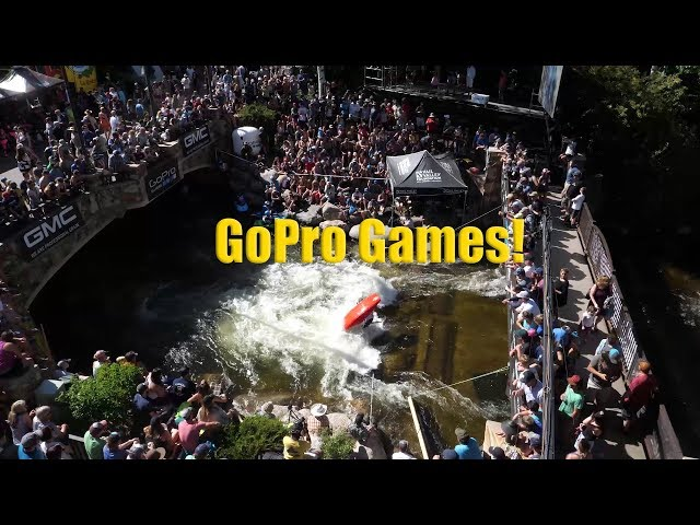 GoPro Games | Saturday