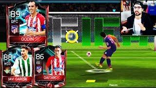 LOS NUEVOS JUGADORAZOS GRATIS (Rivales de la LalIGA) EN FIFA MOBILE