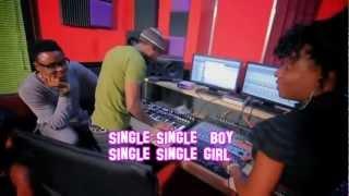 Ali Kiba ft Lady Jaydee-SINGLE BOY HD+LYRICS