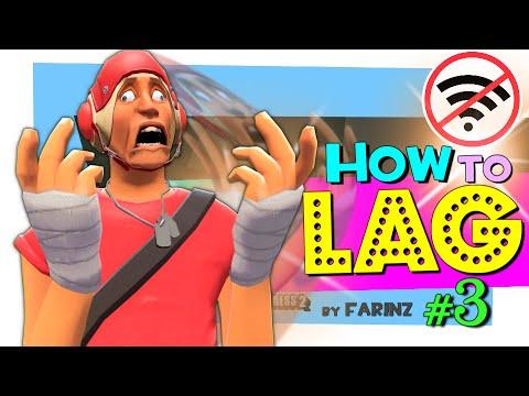TF2: How to Lag #3 [FUN]