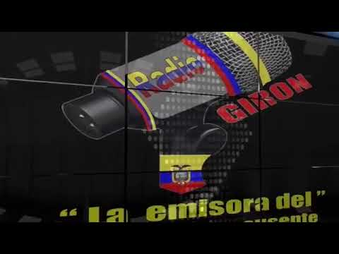 RADIO GIRON Live Stream