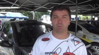 Maurício Neves - Expectativa Rally de Pomerode 2016