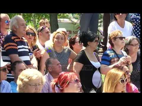 Basha, fushatë në Berat: Prioriteti im, ekonomia - Top Channel Albania - News - Lajme