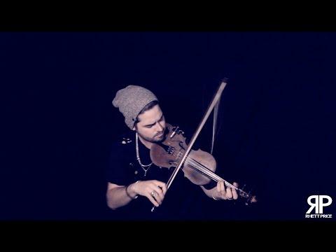 Starboy (violin remix) - Rhett Price X The Weeknd
