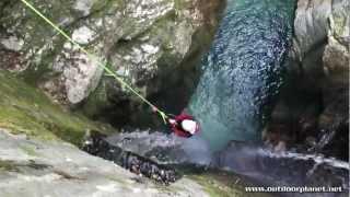 Rafting & Canyonig in Tirol und am Gardasee! Outdoorplanet Österreich und Italien