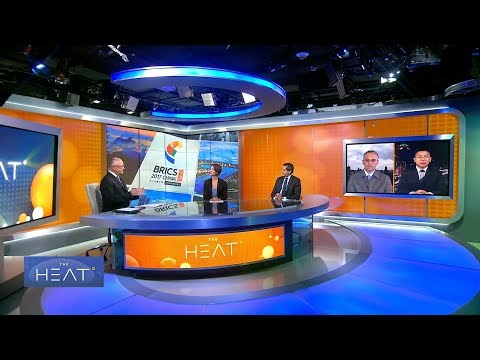The Heat: 2017 BRICS Summit Preview Pt3