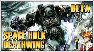 ANGESPIELT: Space Hulk Deathwing - Für den Imperator (Deutsch|German|Let's Play Space Hulk)