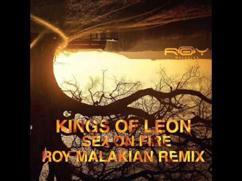 kings of lean sex is on fire