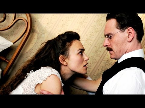 A Dangerous Method Trailer 2011 Official