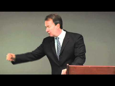 Dr. Eugene Charles Power Review DVD Video Excerpts