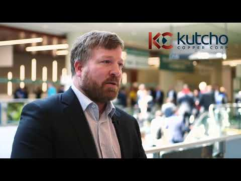 Kutcho Copper at PDAC 2018: Perfect Timing for the Start of a Copper Bull Market