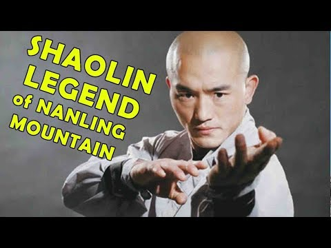 Wu Tang Collection - Shaolin Legend of the Nanling Mountain
