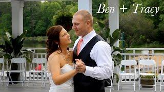 Ben + Tracy | Wedding Highlight