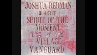 Joshua Redman - Live at Village Vanguard - St. Thomas