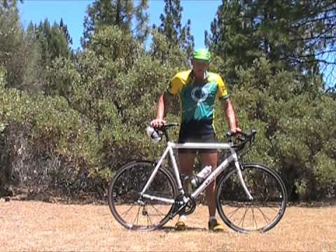 Windsor Wellington Road Bike From Bikes Direct - A 2 Year Review