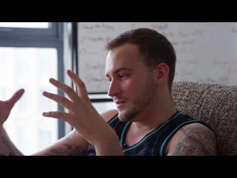 The Beijinger Feature Documentary Trailer