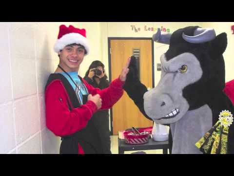 Celebrate Texas Public Schools A.J. Briesemeister Middle School 2014 Video