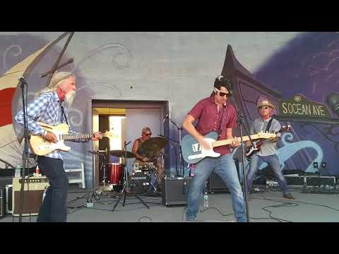 Great South Bay Music Festival 7-15-18 Pete Mancini & the Hillside Airmen #4