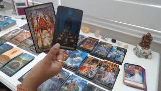 Twin Flame Tarot Reading - Divine Feminine is FIRED UP - Old wounds and cycles REPEAT!