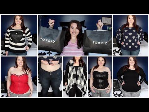 Try-On Haul: Torrid & Fashion To Figure |Plus Size Fashion|. Http://Bit.Ly/2KBtGmj
