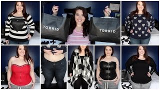 Try-On Haul: Torrid & Fashion To Figure |Plus Size Fashion|