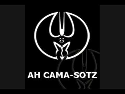 Ah Cama-Sotz - An-Râr † Le Feu †
