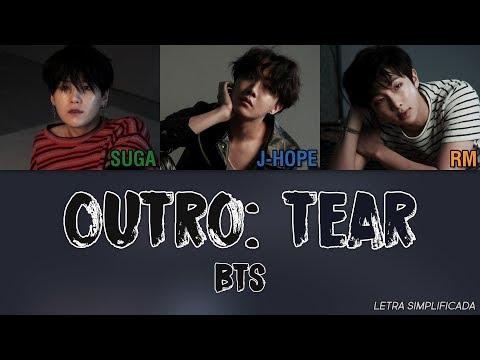 Como Cantar Outro: Tear - BTS (Letra Simplificada)