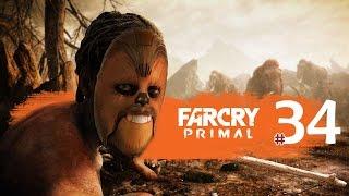 Броня от Урки. Маска Кратти.  Far Cry Primal (#34) SimpleGamesLive
