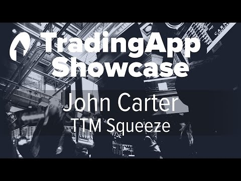 """""""TTM Squeeze"""" by John Carter"""