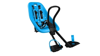 Child bike seat - Thule Yepp Mini