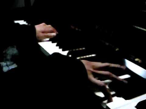 51%をピアノで弾いてみた(UVERworld)