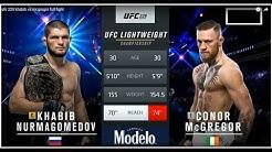 ufc 229 khabib vs mcgregor full fight