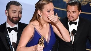 5 Most Memorable Speeches 2016 Oscars