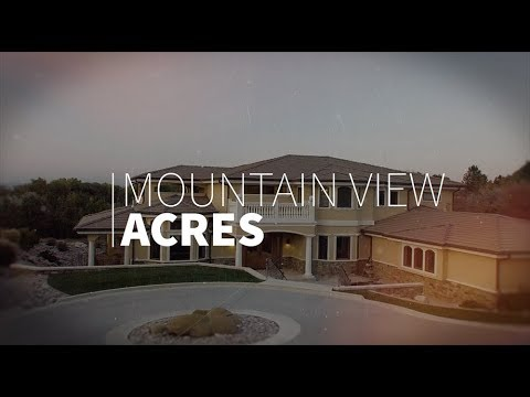 Niwot, CO - Luxury Home For Sale
