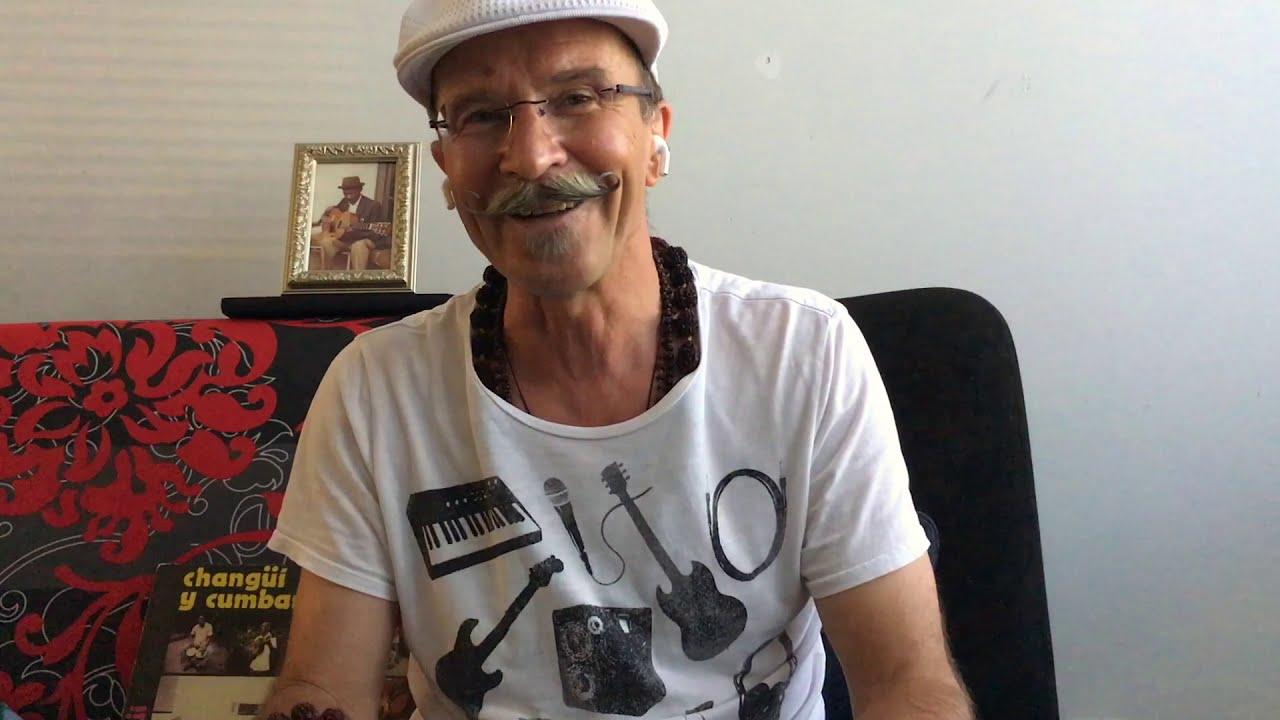 Entrevista con Tero Toivanen, Tresero de Changüí Santiago