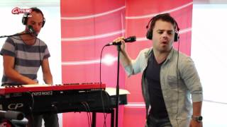 Q-music (NL): VanVelzen - Kyrie (Mr. Mister cover)