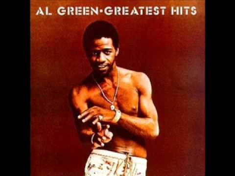 Al Green- How Can You Mend A Broken Heart