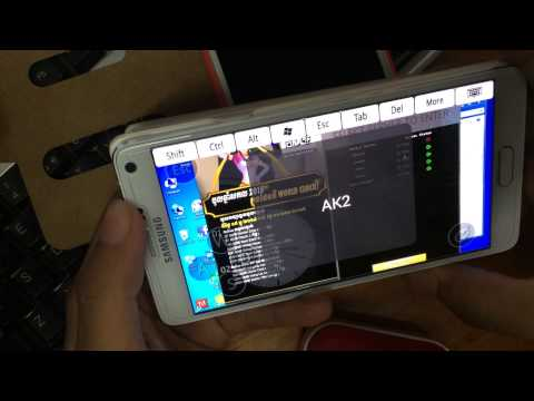 How to play AK 2 online Game In Smart Phone Speak Khmer