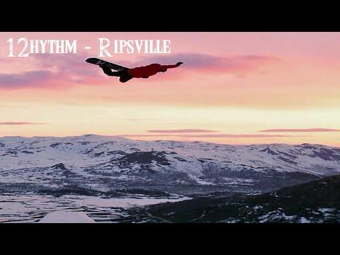 12hythm - Ripsville - | Funkstep, Dubstep, Funk Mix |