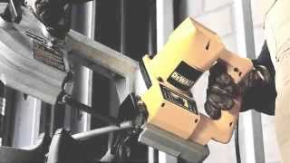 [best Price] Dewalt Dw328 Variable-speed Deep Cut Portable Band Saw