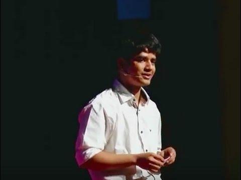 Parents, Please let your kids travel | Ankur Thakuria | TEDxYouth@OIS