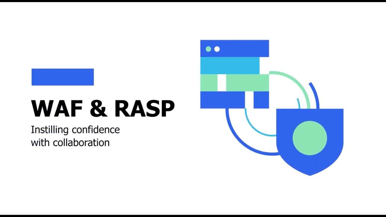 Imperva WAF & RASP