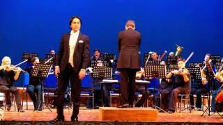 Нуржан Бажекенов - песенка герцога