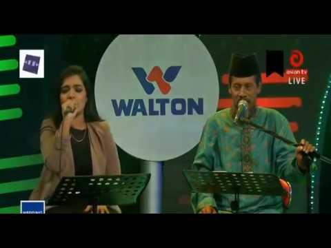 Shua Chan pakhi- Elma Siddiqui